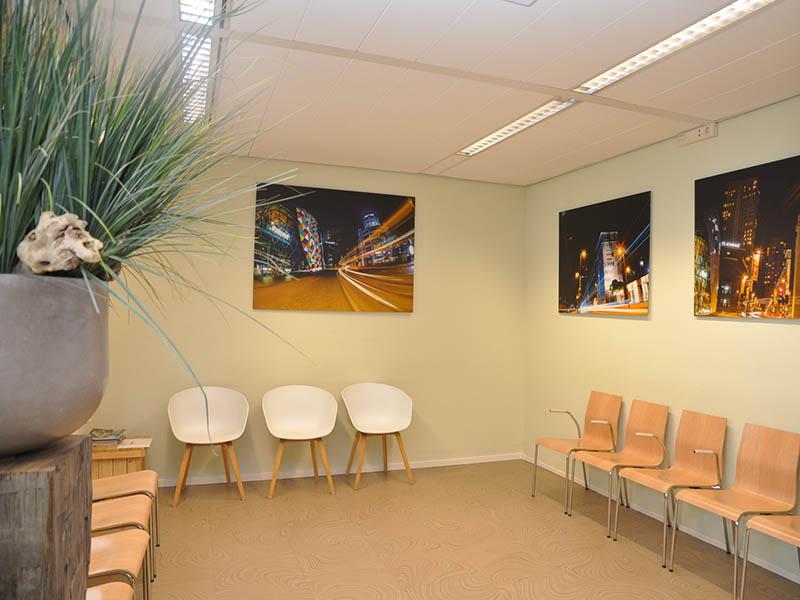 Huisarts Wachtkamer Aalsterweg Janssen