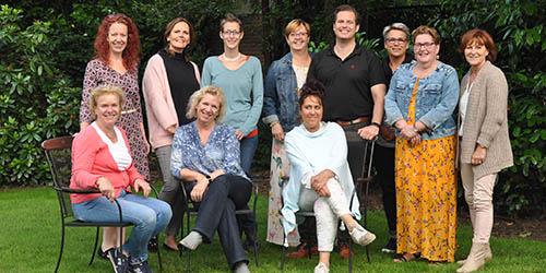 Team Huisartsen Aalsterweg