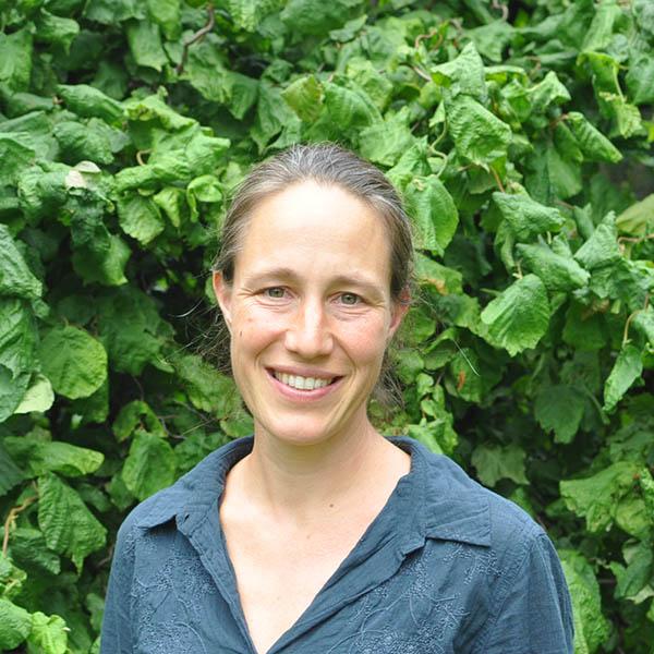 Annemarie Kok, praktijkondersteuner Jeugd 600