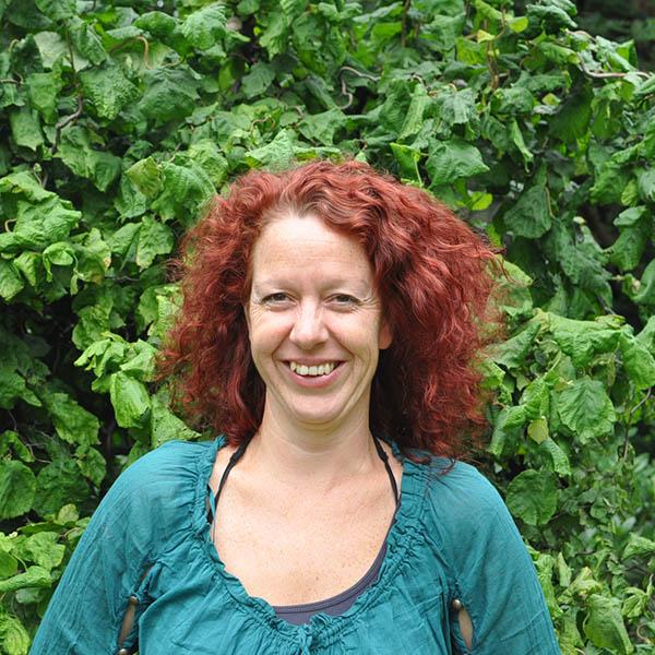 Jessica David, praktijkondersteuner GGZ 600