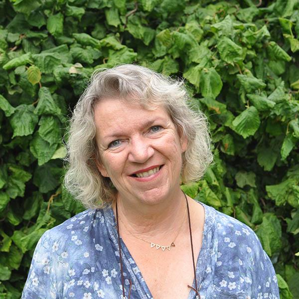 Marijke Gerrits, praktijkmanager 600