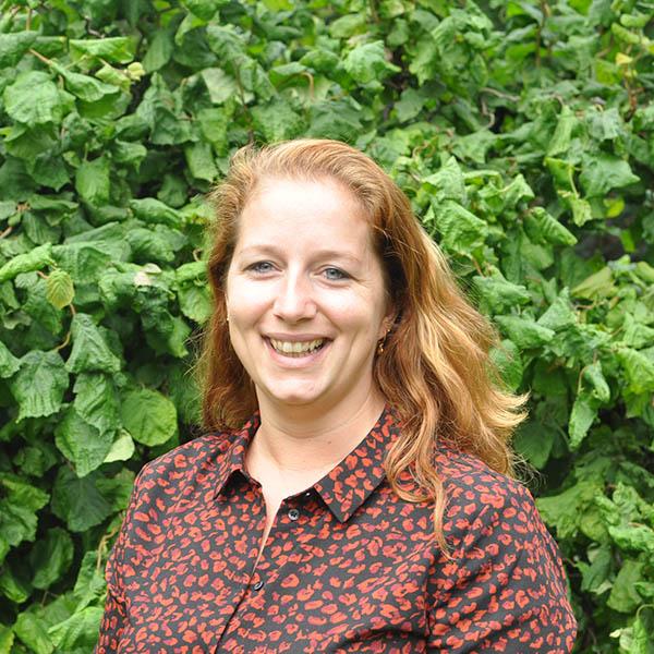 Susan Verhoeven, doktersassistente 600